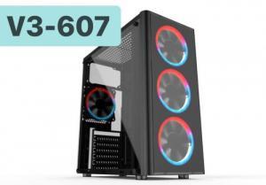 Vỏ thùng case VSP V3-607 Gaming chính hãng