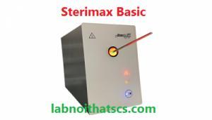 Máy tiệt trùng que cấy Sterimax Basic - Đức