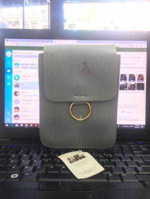 Túi đeo chéo đựng điện thoại nữ - Xưởng may túi xách theo mẫu cho shop