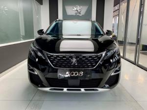 Giá Peugeot 5008 về Lạng Sơn