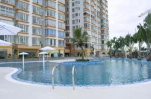 Cần bán gấp căn hộ Terarosa Khang Nam, Dt 127m2, 3 phòng ngủ, nhà rộng thoáng mát, sổ hồng