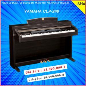 Piano Yamaha CLP-240