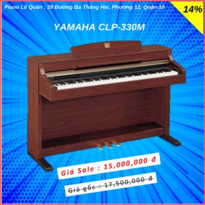 Piano Yamaha CLP-330M