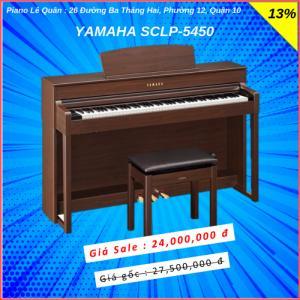 Piano Yamaha SCLP-5450. BH 2 năm