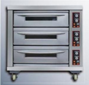 Lò nướng nướng điện 3 tầng Berjaya BJY-E20KW-3BD