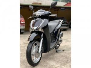 Bán SH Việt 150 ABS 2018 màu Đen chạy chuẩn 3000km như mới- Biển Hà Nội