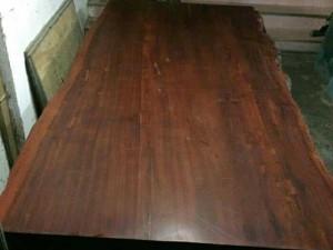 Phản gỗ nguyên tấm