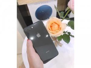 Cần bán iphone 8 plus-64-Gray máy trưng bày