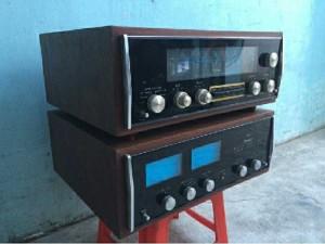 Pre Pow Mcintosh MX112, 2505