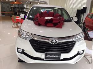 TOYOTA  AVANZA 1.5 AT - Nhập Indonesia - Tháng 3 Giao