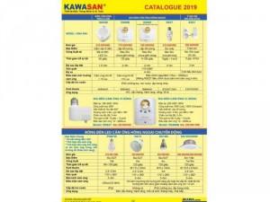 Thiết Bị Điện Thông Minh và An Toàn KAWASAN (...