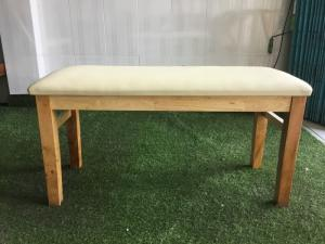 Ghế bench nệm da simili NMT166