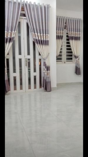 Bán nhà mặt tiền hẻm 67 đường Đào Tông Nguyên, Thị Trấn Nhà Bè , DT 4 x 12.5m