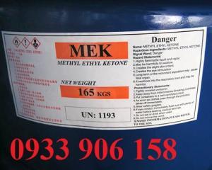 Bán dung môi MEK Methy Ethyl Ketone giá sỉ-Methy Ethyl Ketone MEK