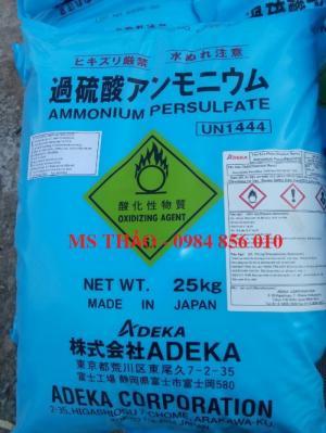 Ammonium persulfate
