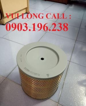 Lọc gió 71151-66010 (71121111-66010) Fusheng Air Filter Fusheng 71151-66010 kích thước