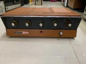 Ampli Đèn Heathkit AA-151 USA