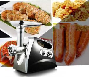 Máy xay thịt, nhồi xúc xích đa năng Meat Grinder MGB-120 800W