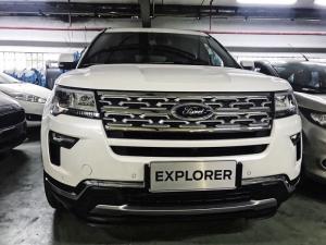 Ford Explorer Đã có xe tại CityFORD ,Lh ngay để có ưu đãi lớn !