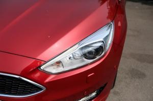 Ford Focus chiếc xe gia đình với động cơ...