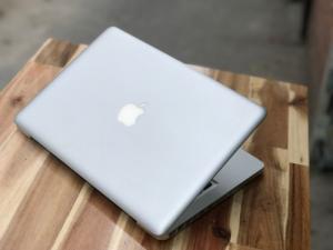 Macbook Pro 13.3in Core Duo 4G 500G đèn phím Vga rời Đẹp zin 100% Giá rẻ