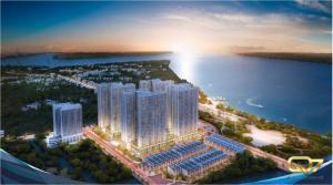 Cần sang nhượng căn hộ Q7 Saigon Riverside...