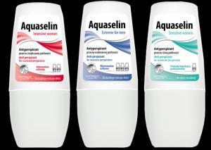 Lăn nách khử mùi cao cấp, hiệu quả Aquaselin
