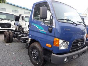 Xe Hyundai MIGHTY 110s 7 tấn bán trả góp