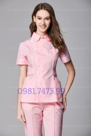Xưởng may đồng phục y tá theo size chuyên nghiệp tại Hà Nội