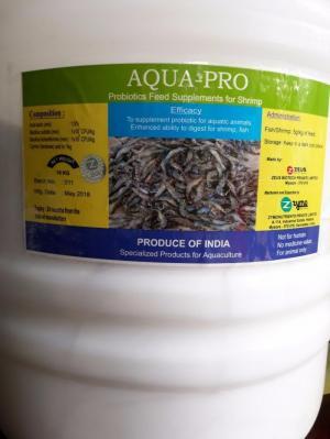 Men vi sinh đường ruột Aquapro