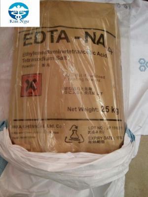 Công ty Kim Ngư phân phối edta