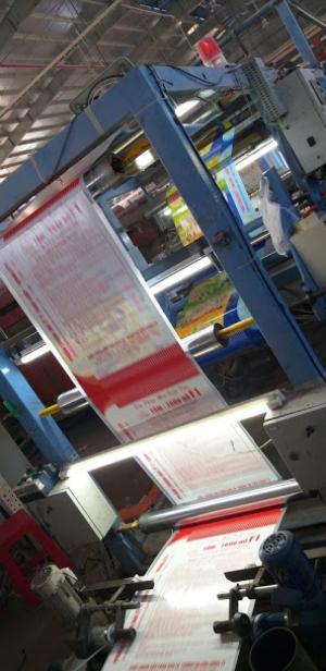 Công ty sản xuất bao bì dệt PP tại TP.HCM, Long An, Miền tây