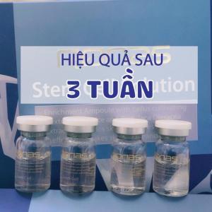 Tế bào gốc RONAS STEMCELL (Hàn Quốc) hộp 10 lọ
