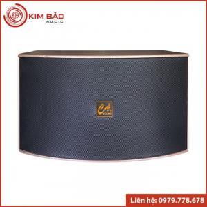 Loa ca sound k312 loa 3 tấc chuyên karaoke chính hãng bảo hành 2 năm