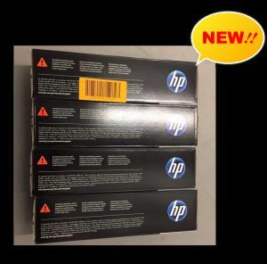 Hộp mực in HP Color 201a chính hãng