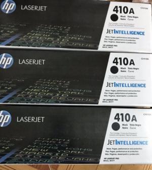 Hộp mực in HP Color 305A chính hãng
