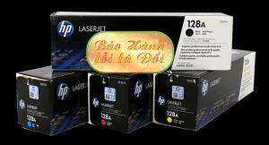 Hộp mực in HP Color 128A chính hãng