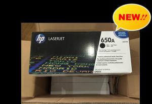 Hộp mực in HP 650A chính hãng