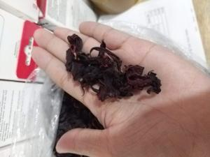 1kg Trà atiso đỏ khô Bình Thuận