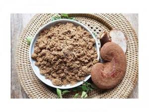Nấm linh chi đỏ 500gram(bột xay nhuyễn)