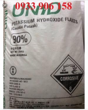 Bán Potassium hydroxide  – tìm mua Kali hydroxit