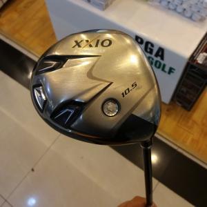 Gậy golf Driver XXIO MX4000 cũ (Đã bán)