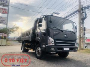 Xe Ben Hyundai 7t