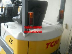 Bán xe nâng đã qua sử dụng hiệu TCM