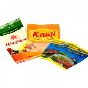 Cung cấp bao bì thực phẩm chất lượng xuất khẩu