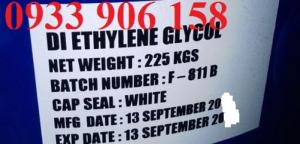 Nơi bán Diethylene Glycol giá sủ-tìm mua DEG tại đồng nai