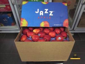 Táo Jazz Mỹ