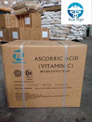 Công ty Kim Ngư phân phối vitamin C nguyên liệu dùng cho nuôi trồng thủy sản