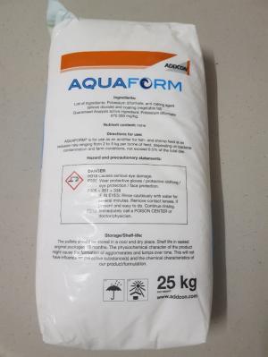 Công ty Kim Ngư phân phối acid hữu cơ Aquaform