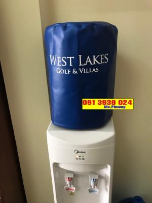 Bao trùm bình nước, may bao trùm bình nước, sỉ lẻ bao trùm bình nước. bao trùm bình nước MB-BANK